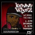 We Bring The Vibez Show -   RG2 Radio.com 20/08/20