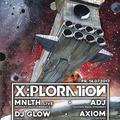 DJ Glow @ X:Ploration – 2017-07-17