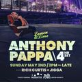 Anthony Pappa Live @ Lemon And Lime 02nd May 2021