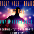 27 11 2020 - Friday Night Trance Sessions