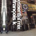 François K - Essential Mix Compilation (2000)