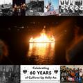 A History of Shetland - 60 Years of Cullivoe Up Helly Aa