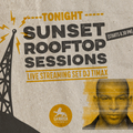 Timax - Live @  Rooftop Sunset Sessions (La Rocca) 29-May-2020