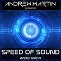 Speed of Sound Radio Show 150th Special Techno Edition