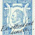 EN ATTENDANT DEMAIN - VICTOR HUGO 5 - Napoléon Bonaparte dans les Misérables
