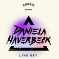 Daniela Haverbeck on RADIO XXX