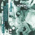 Naga - Homework (1998)