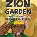 Zion Garden 2017_Jeudi_Part1_AA + Pulla + Studio One L'émission