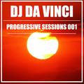 DJ Da Vinci Progressive Session 001