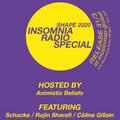Insomnia Radio Special