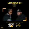 Lockdown 2.0 M1X - Hip Hop, R&B, Bashment, Afrobeats & UK Drill - Vol. 1 ft. Deejayadot