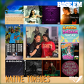 Native Tongues with Yannika and guest Queen Shirl'e