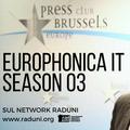 #IT / EUROPHONICA SEASON 3 QUARTO EPISODIO / 08.11.17