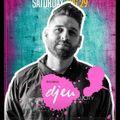 DJ EU Presents Live Sessions Vol.6 - Live from T&G (Opening Set)