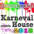 StyleBreaker #33 - Karneval meets House 2018