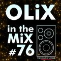 OLiX in the Mix - 76 - The Sound of Untold