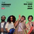The February Mixtape ft. Silk Sonic, H.E.R. & Jords
