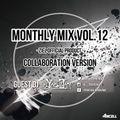 Monthly Mix Vol.12 Feat. DJ YOSHITAKA