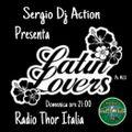LATIN LOVERS 11 RADIO THOR ITALIA
