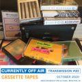 # 90 Cassette Tapes