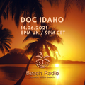 Doc Idaho - For Beach Radio - Celebrate the Beach Vol.1