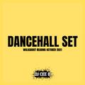 Dancehall Set - Walkabout Reading - October 2021
