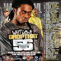 DJ White Owl - White Owl Drop That #56 (2009)