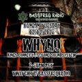 Whyno LIVE @ Tune in Tuesday - BFR - Feb 2 2021
