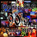 Hip Hop,R&B 90's Party Mix