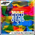 Oonops Drops - Multicolored Sound 5