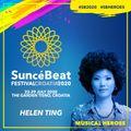 Suncebeat Musical Heroes Guest Mix #31 Helen Ting