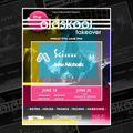 DJ X-Rays Oldskool Takeover Guestmix