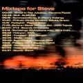 Mixtape for Steve