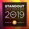 Standout 2019 Liquid Drum & Bass Vol 1