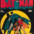 Paul McGehee's Time Machine 061116: Batman and Robin