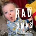 RAD Xmas Liquid/rolling mix 2020