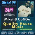 MiKel & CuGGa - CLUB SOUND HOUSE 05 06 21 (( SMR ))