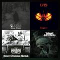 The Splatterhouse EP 130 - [Mostly] Black Metal Friday 2018 [feat. DJ VAN]