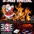 PePeR d3- MIX ON FIRE Special Xmas Holidays By ECEradio.com