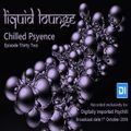 Liquid Lounge - Chilled Psyence (Episode Thirty Two) Digitally Imported Psychill October 2016