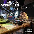 Radio Koudijs #2: Arjuna Vermeulen @ Bossche Brouwers Aan De Vaart