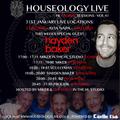 """Houseology-CastleClub, Ayia Napa live Stream 31.1.21"