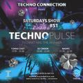 DJ CHOON TECHNO PULSE #51