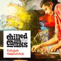 Chilled out Chunks vol. 19: Fallujah takeover (Belgium)