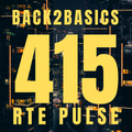 Back2Basics 415 guest mix from LevyM