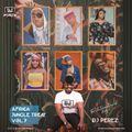 Africa Jungle Treat 7(2021) - DJ Perez (Best of Bongo,Afrobeat & Kenya)