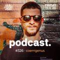 Club Mood Vibes Podcast #326: coemgenus