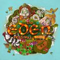Eden Festival 2016 Mix - Reggae DnB & Jungle - DJ Treekle