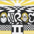 Monroes DJ's Mickey , Andy Senior September 1991 SIDE B