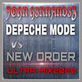 DEPECHE MODE vs NEW ORDER